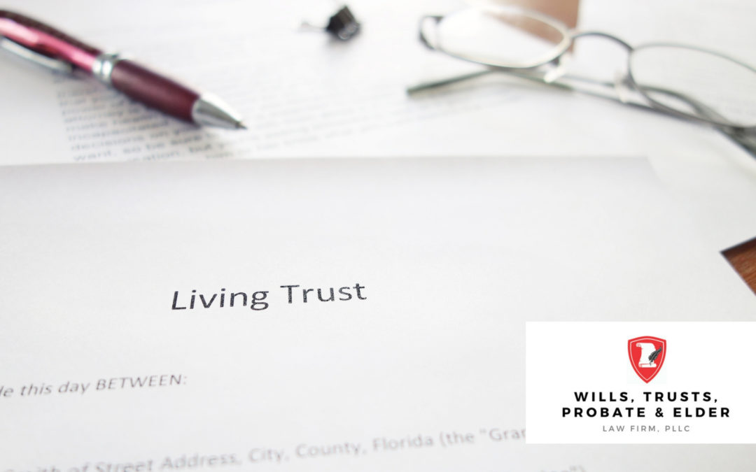Would A Revocable Living Trust Provide Protection to my Assets?