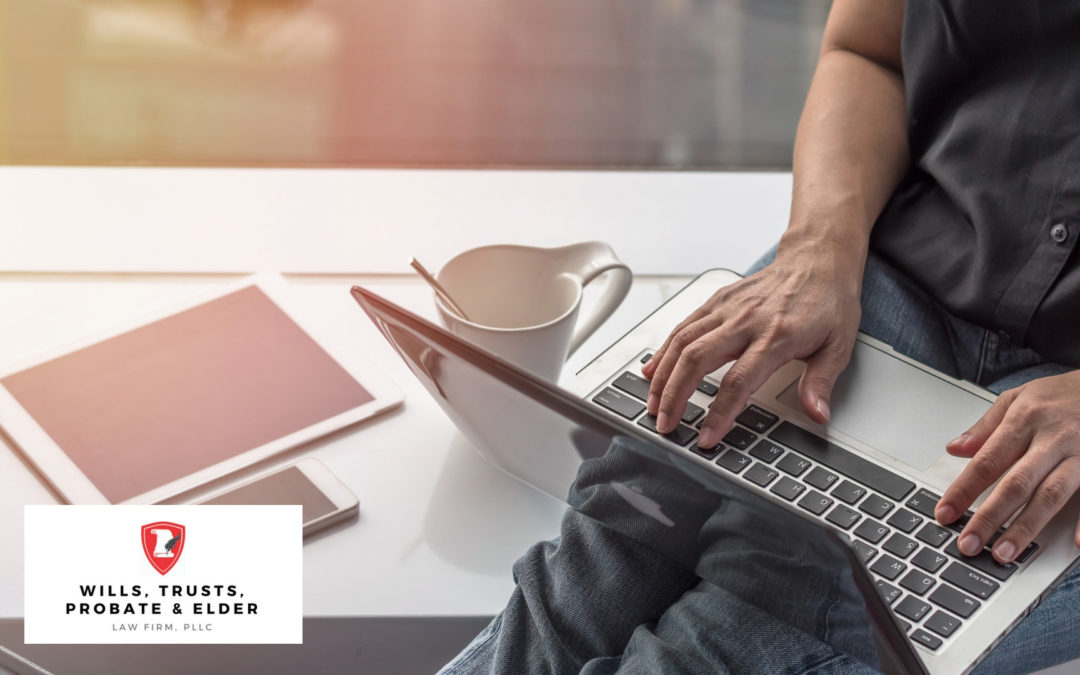 Why Do I Need Estate Planning for Digital Assets?