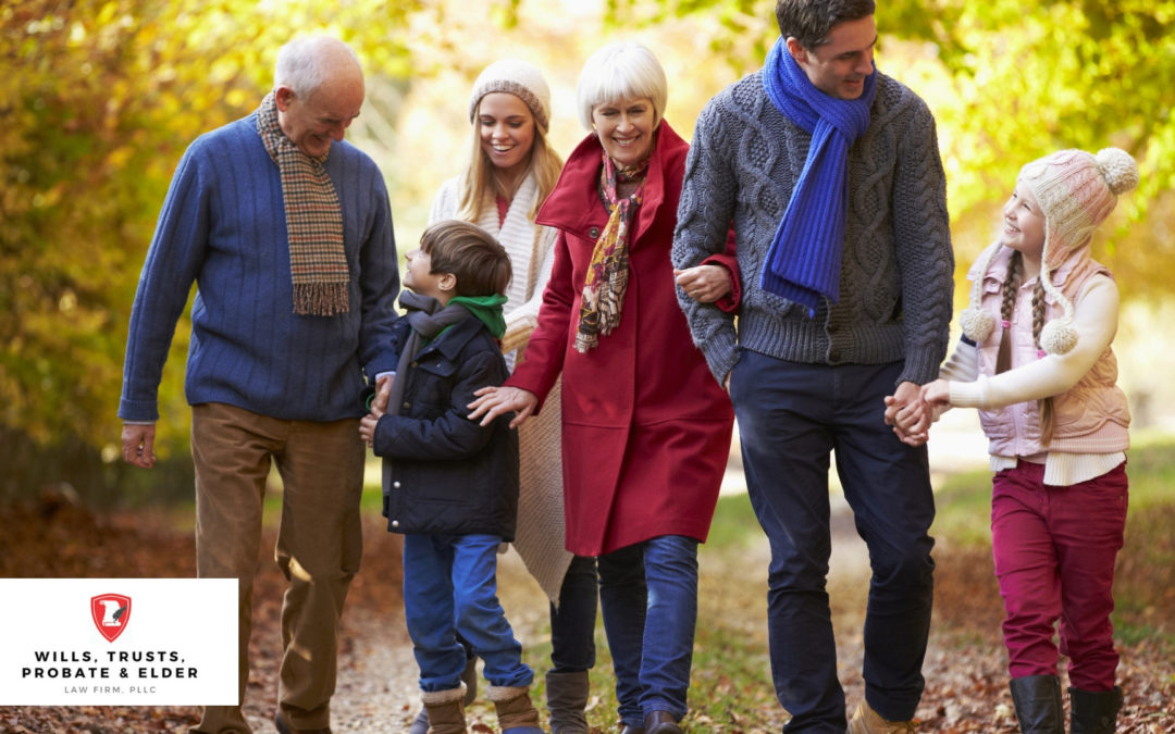 When is The Right Time to Begin Estate Planning for Myself?