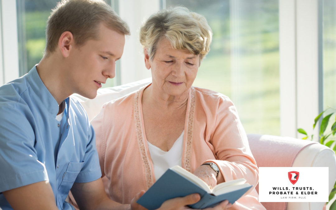 What is a Medicaid Income Trust?